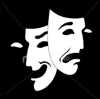 theater-mask