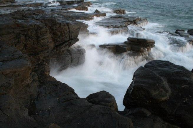 water-n-rocks